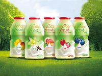 界界樂乳酸菌飲品